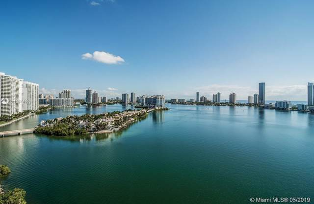 2800 Island Blvd #902, Aventura, FL 33160 (MLS #A10714552) :: ONE Sotheby's International Realty