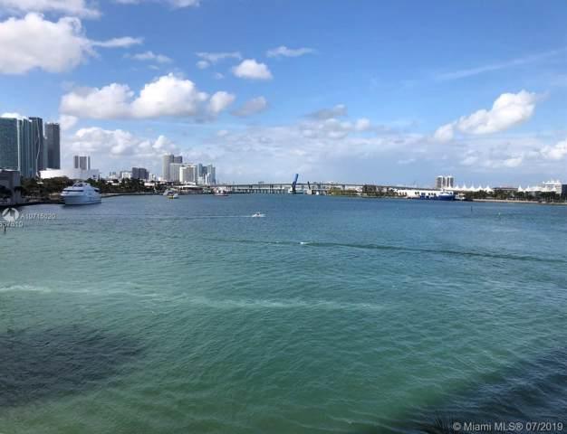 848 Brickell Key Dr #1202, Miami, FL 33131 (MLS #A10715020) :: Grove Properties