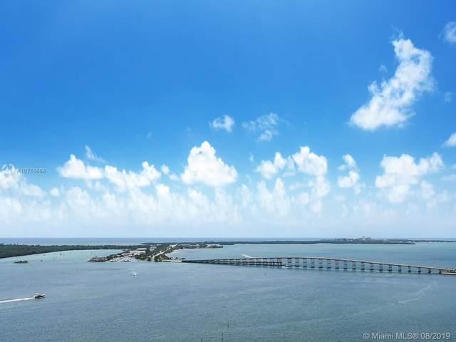 1451 Brickell Ave 3003-3103, Miami, FL 33131 (MLS #A10715658) :: Berkshire Hathaway HomeServices EWM Realty