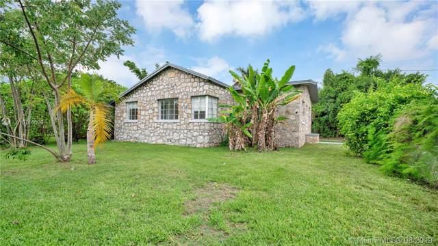 246 SW 1st St, Florida City, FL 33034 (MLS #A10716026) :: Berkshire Hathaway HomeServices EWM Realty