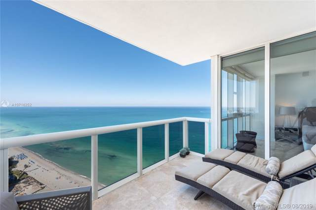 18201 Collins Ave Ph5302, Sunny Isles Beach, FL 33160 (MLS #A10716252) :: Grove Properties