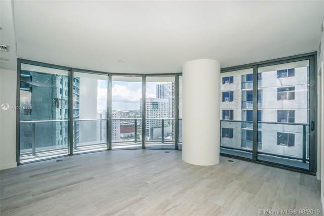 55 SW 9th St #2108, Miami, FL 33130 (MLS #A10716329) :: Berkshire Hathaway HomeServices EWM Realty