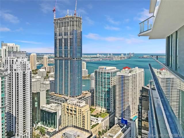 1300 S Miami Ph5010, Miami, FL 33130 (MLS #A10716445) :: The Adrian Foley Group