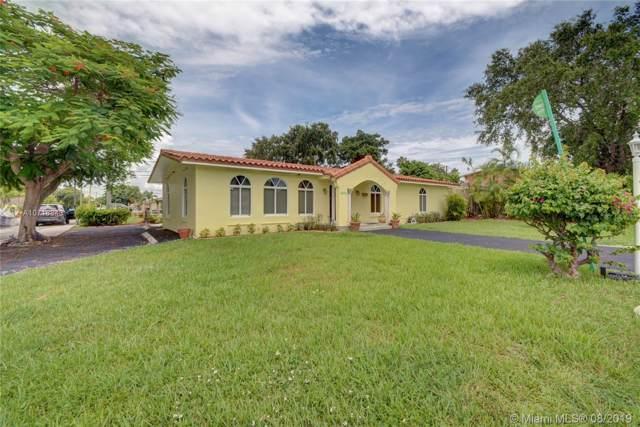 6295 Coral Way, Miami, FL 33155 (#A10716843) :: Dalton Wade