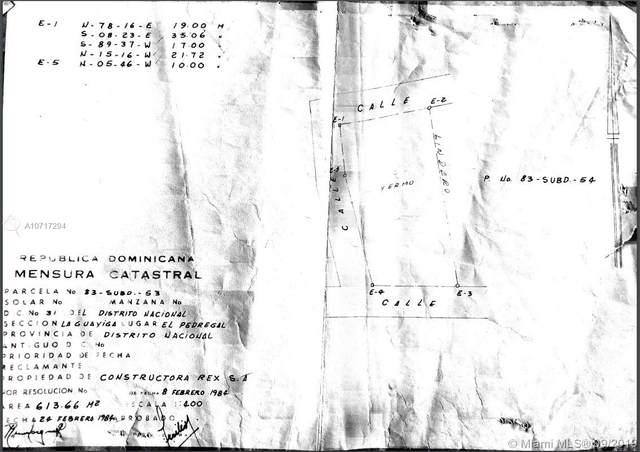 El Pedregal, , DR 85266 (MLS #A10717294) :: Castelli Real Estate Services