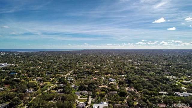 7755 SW 118th St, Pinecrest, FL 33156 (MLS #A10717327) :: Grove Properties