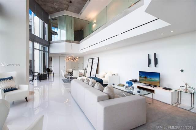 3301 NE 1 AV Ph-4, Miami, FL 33137 (MLS #A10717383) :: Grove Properties