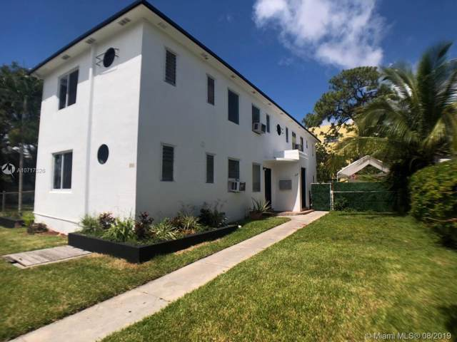 610 SW 7th Ave, Miami, FL 33130 (MLS #A10717526) :: Green Realty Properties