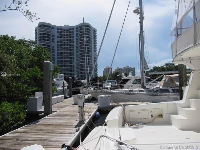 3575 Mystic Pointe Dr 52, Aventura, FL 33180 (MLS #A10717760) :: Berkshire Hathaway HomeServices EWM Realty