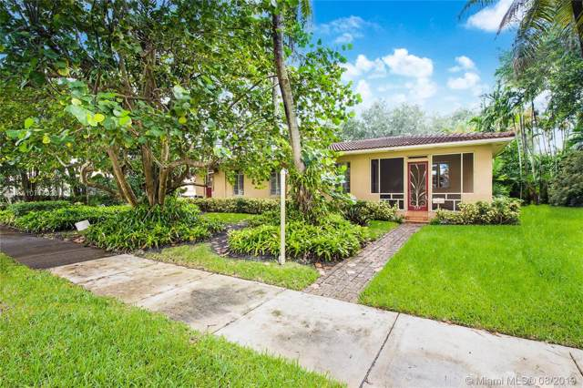 229 NE 101st St, Miami Shores, FL 33138 (MLS #A10717923) :: Grove Properties