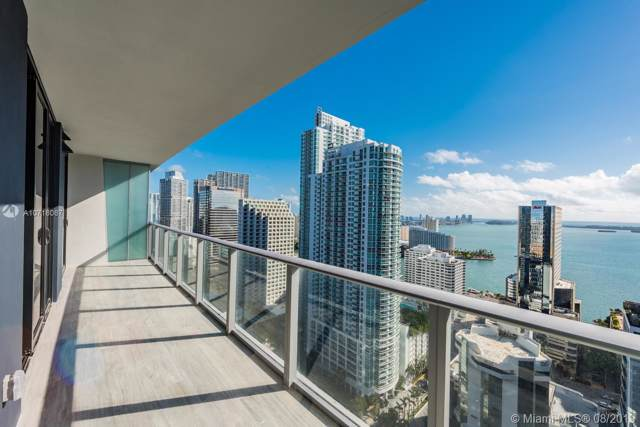 1010 Brickell Ave #3303, Miami, FL 33131 (MLS #A10718087) :: Berkshire Hathaway HomeServices EWM Realty