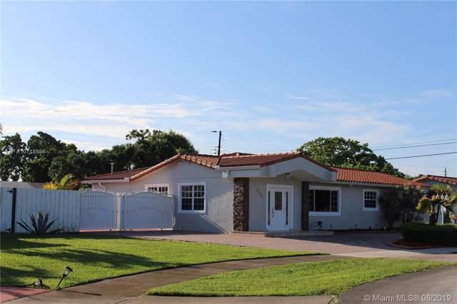 3201 SW 122nd Ct, Miami, FL 33175 (MLS #A10718855) :: Berkshire Hathaway HomeServices EWM Realty