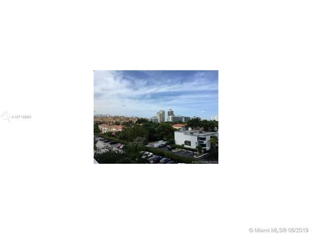 2851 NE 183 405E, Aventura, FL 33160 (MLS #A10718863) :: THE BANNON GROUP at RE/MAX CONSULTANTS REALTY I