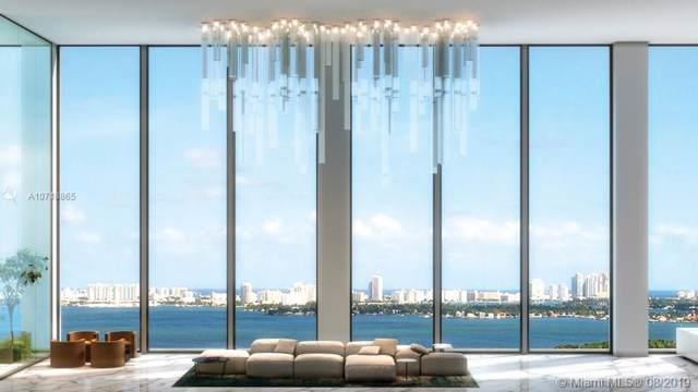 3131 NE 7th Ave #4202, Miami, FL 33137 (MLS #A10718865) :: Grove Properties