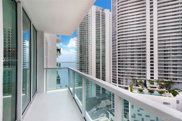 186 SE 12th Ter #2104, Miami, FL 33131 (MLS #A10720412) :: Patty Accorto Team