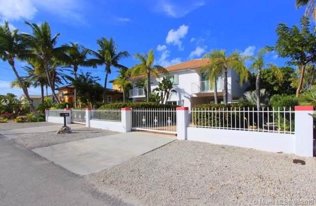 472 Bahia Ave, Other City - Keys/Islands/Caribbean, FL 33037 (MLS #A10720463) :: Berkshire Hathaway HomeServices EWM Realty