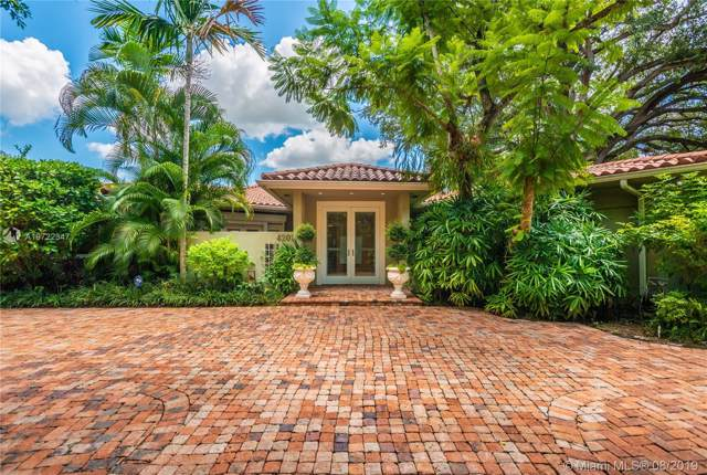 4201 Bay Point Rd, Miami, FL 33137 (MLS #A10722347) :: The Riley Smith Group