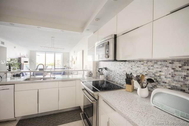 18100 N Bay Rd #802, Sunny Isles Beach, FL 33160 (MLS #A10722931) :: ONE   Sotheby's International Realty