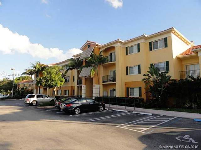 7200 NW 114 Ave #305, Doral, FL 33178 (MLS #A10723167) :: Berkshire Hathaway HomeServices EWM Realty