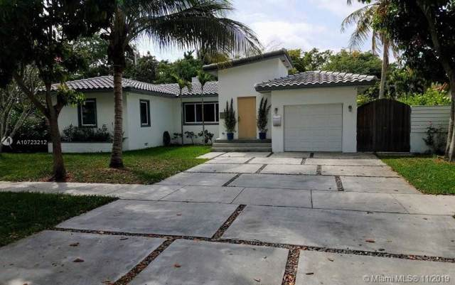 104 NW 102nd St, Miami Shores, FL 33150 (MLS #A10723212) :: Berkshire Hathaway HomeServices EWM Realty