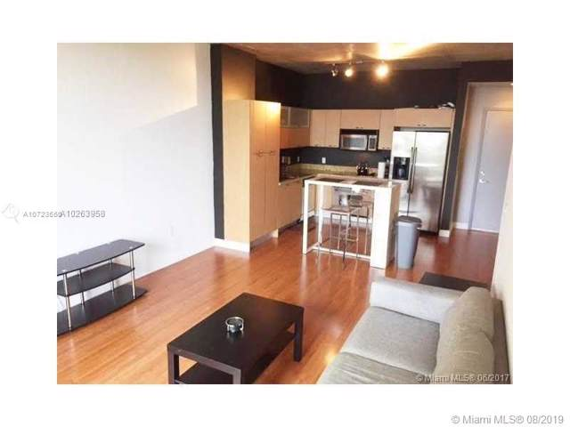 3180 SW 22nd Ter #303, Miami, FL 33145 (#A10723650) :: Posh Properties