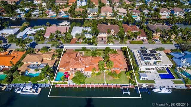 14 Pelican Dr, Fort Lauderdale, FL 33301 (MLS #A10723721) :: Green Realty Properties