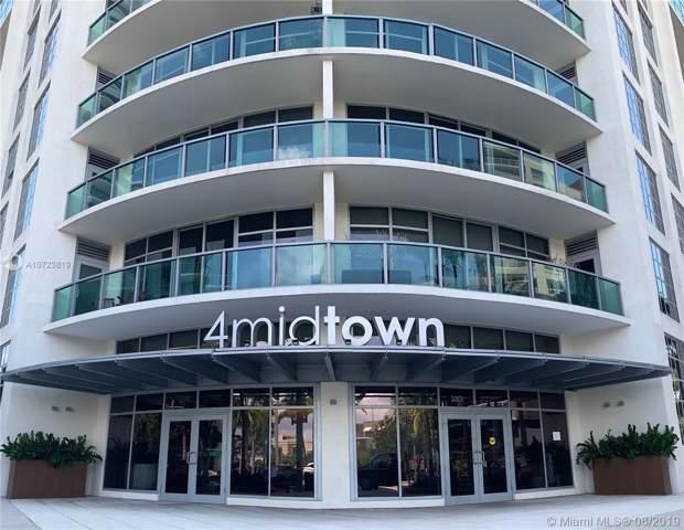 3301 NE 1st Ave H2113, Miami, FL 33137 (MLS #A10723819) :: Grove Properties