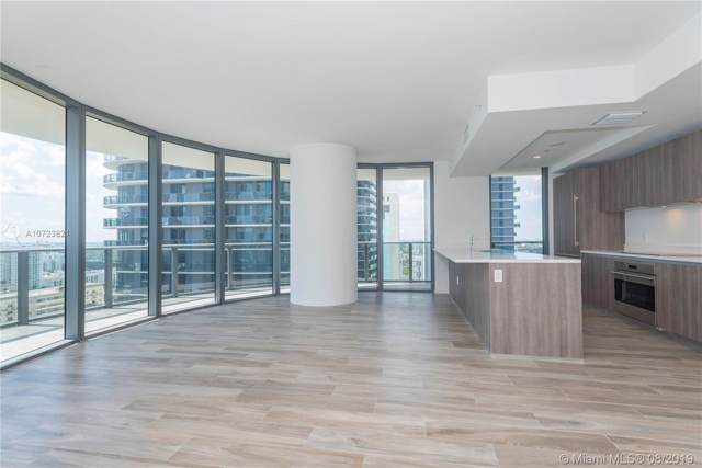 801 S Miami Ave #2101, Miami, FL 33130 (MLS #A10723821) :: Grove Properties