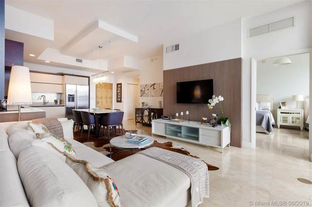 2100 Park Ave #408, Miami Beach, FL 33139 (MLS #A10723915) :: GK Realty Group LLC