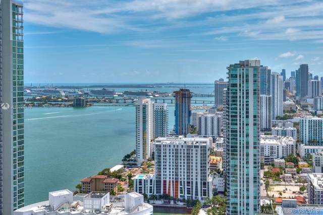 501 NE 31 ST #4008, Miami, FL 33137 (MLS #A10725126) :: Patty Accorto Team
