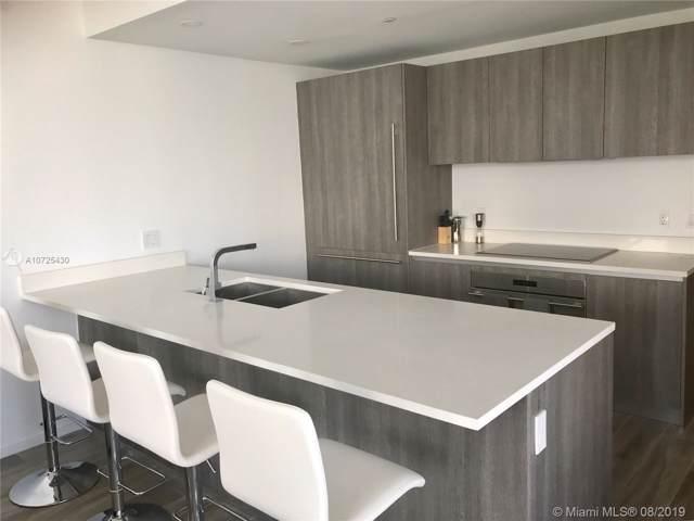 801 S Miami Avenue #4304, Miami, FL 33130 (MLS #A10725430) :: Green Realty Properties