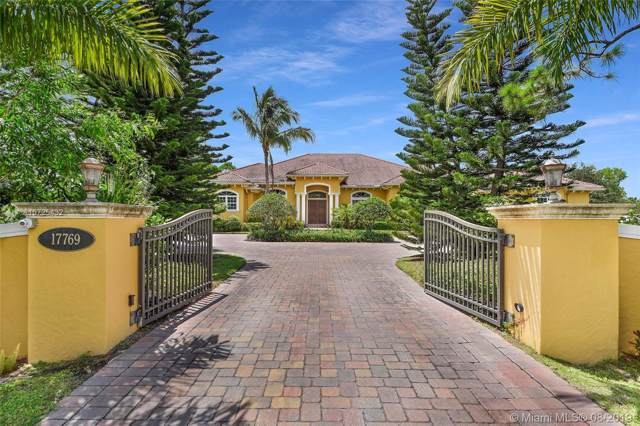 17769 N 112th Dr N, Jupiter, FL 33478 (MLS #A10725432) :: Grove Properties