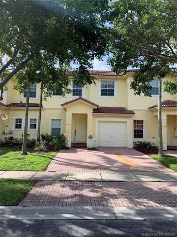 4132 NE 24th St, Homestead, FL 33033 (MLS #A10725986) :: Berkshire Hathaway HomeServices EWM Realty
