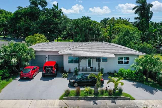 8655 N Miami Ave, El Portal, FL 33150 (MLS #A10726077) :: The Jack Coden Group