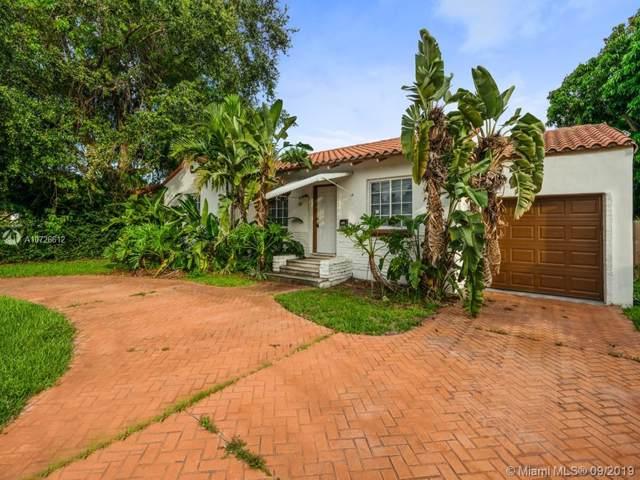 142 NW 103rd St, Miami Shores, FL 33150 (MLS #A10726612) :: Berkshire Hathaway HomeServices EWM Realty