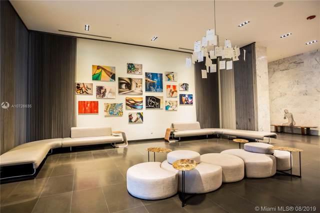 1600 NE 1ST AVE #3016, Miami, FL 33132 (MLS #A10726635) :: Berkshire Hathaway HomeServices EWM Realty