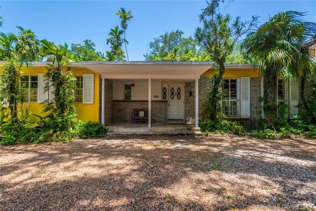 3800 Wood Ave, Coconut Grove, FL 33133 (MLS #A10727191) :: The Riley Smith Group