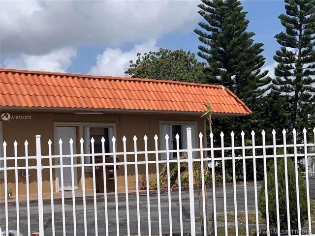 641 E 9th St, Hialeah, FL 33010 (MLS #A10727273) :: Berkshire Hathaway HomeServices EWM Realty