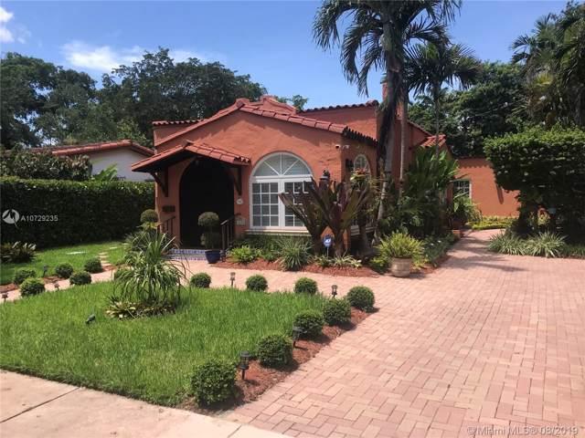 1110 Pizarro St, Coral Gables, FL 33134 (MLS #A10729235) :: Grove Properties