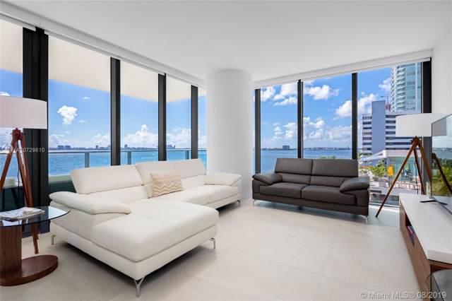 3131 NE 7th Ave #401, Miami, FL 33137 (MLS #A10729610) :: Grove Properties