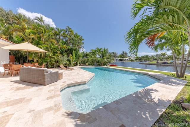 1790 Marietta Dr, Fort Lauderdale, FL 33316 (MLS #A10729764) :: The Howland Group