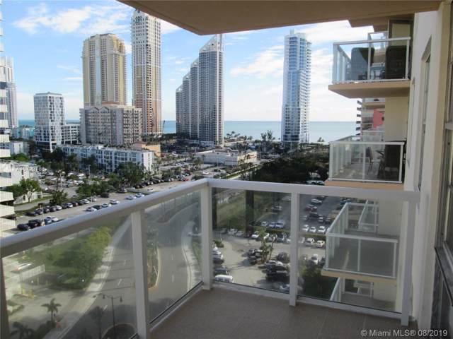 230 174th St #1511, Sunny Isles Beach, FL 33160 (MLS #A10729788) :: Patty Accorto Team