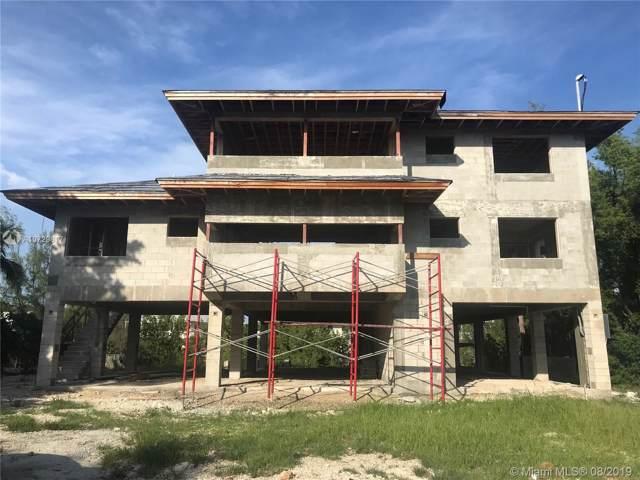 32 N Bounty Ln, Other City - Keys/Islands/Caribbean, FL 33037 (MLS #A10729817) :: Berkshire Hathaway HomeServices EWM Realty