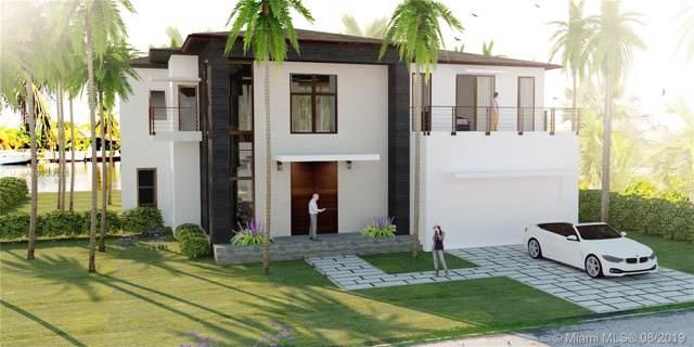 3321 NE 165 Street, North Miami Beach, FL 33160 (MLS #A10730118) :: Berkshire Hathaway HomeServices EWM Realty