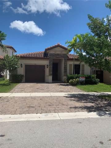 435 SE 33rd Ter, Homestead, FL 33033 (MLS #A10730246) :: Berkshire Hathaway HomeServices EWM Realty