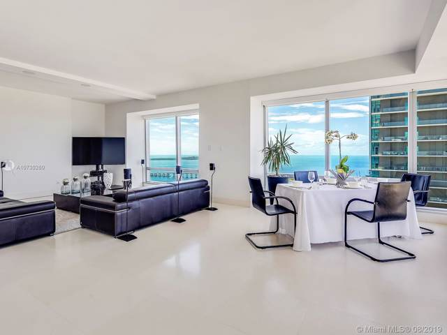 1425 Brickell Ave 49B, Miami, FL 33131 (MLS #A10730260) :: Grove Properties