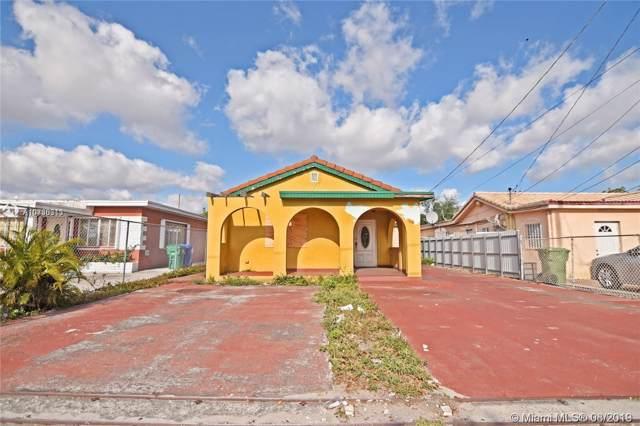 100 NW 57th Ct, Miami, FL 33126 (MLS #A10730313) :: Grove Properties