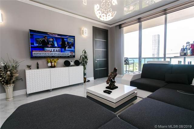 19390 Collins Ave Ph-22, Sunny Isles Beach, FL 33160 (MLS #A10730454) :: Equity Realty