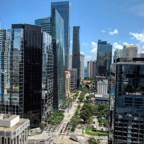 1060 Brickell Av #2207, Miami, FL 33131 (MLS #A10730468) :: The Jack Coden Group