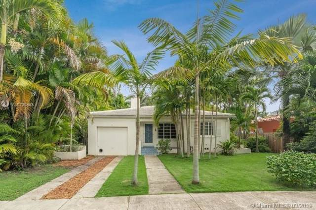 901 NE 72nd Ter, Miami, FL 33138 (MLS #A10730488) :: The Jack Coden Group